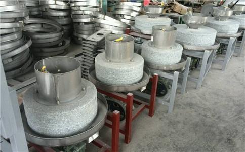 广州电动石磨生产厂家gz-109